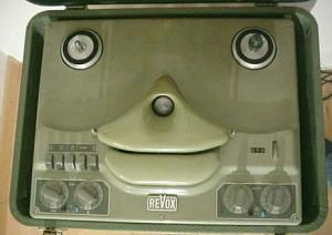 ReVox D36